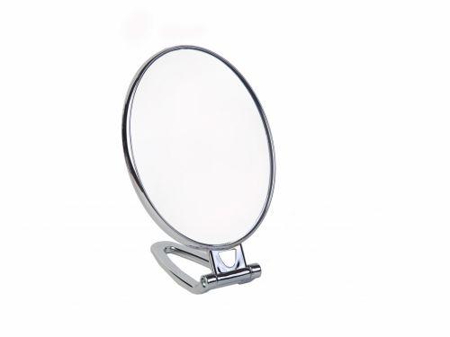 Επιτραπέζιος Καθρέπτης 2πλης Όψεως Oval