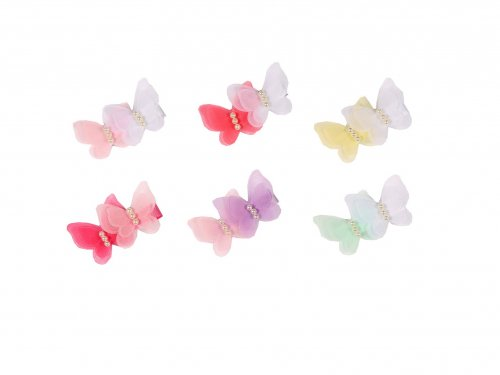 Hair Clip for Girls Butterfly