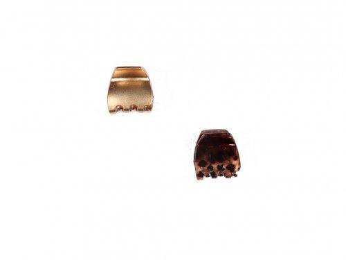 Κλάμερ Ταρταρούγα & Χρυσό 4 cm