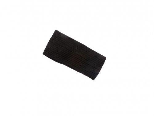 Κορδέλα Μαύρη 9 cm