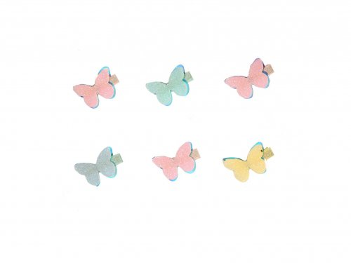 Butterfly Clip for Girls