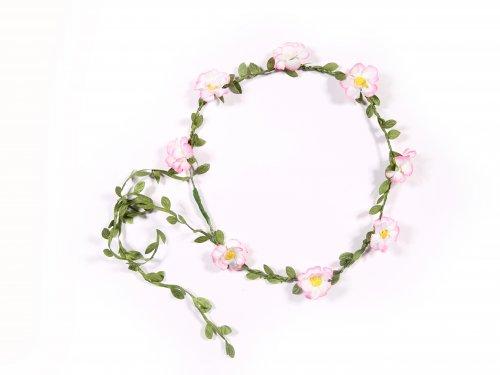 Στεφάνι Λουλούδια