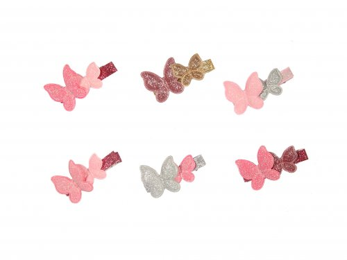 Clip for Girls Butterfly