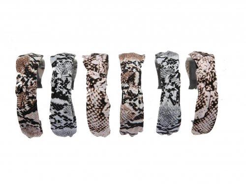 Στέκα μόδας snake print