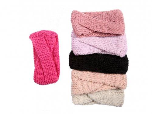 Knitted Headband for girls
