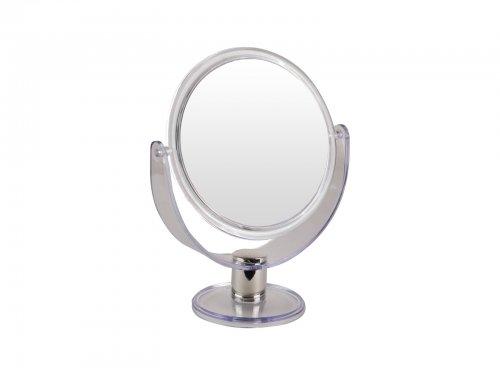 Επιτραπέζιος Καθρέπτης Plexiglass Διάφανος